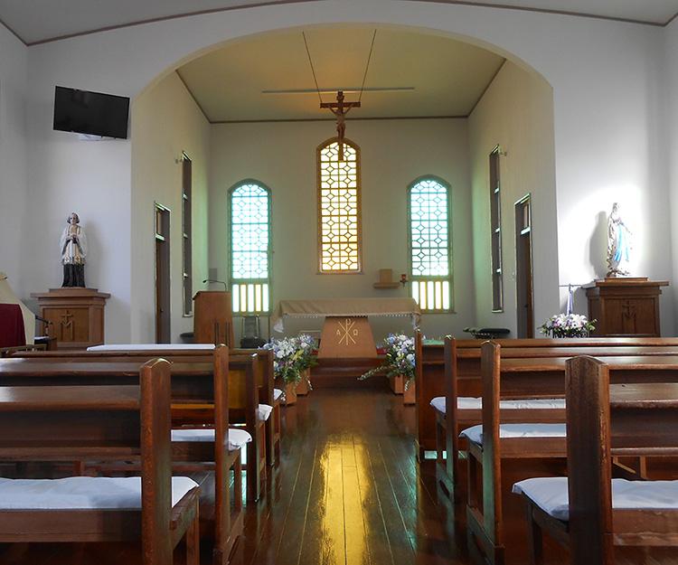 25 カトリック 三田教会 (99)   神戸バイブルハウス