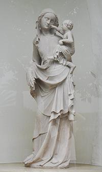 マースランドの聖母像