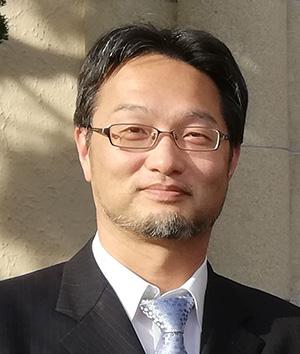井上 智 氏(関西学院大学神学部助教)