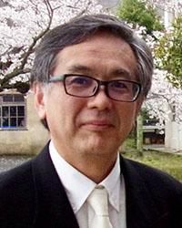 KBH理事、関西聖書神学校校長、日本イエス・キリスト教団 姫路城北教会牧師 鎌野 直人師